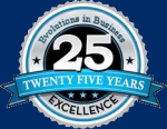 EIB 25 Years of Excellence