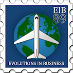 Evolutions in Business Logo